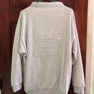 Large Adidas Sweater